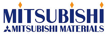 English: Mitsubishi Materials