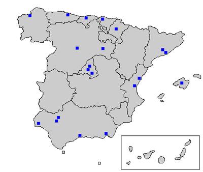 1.Liga Spanien