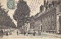 La-Plaine-St-Denis, Etablissemet Nozal, 126 avenue du President Wilson, Immeuble Hector Guimard.jpg