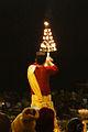 La cérémonie Ganga Aarti (Varanasi) (8471358163).jpg