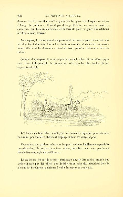 Filela Province A Cheval Page 228 Bhl20365129jpg