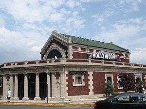 Lackawanna Terminal (Montclair, New Jersey) - Image: Lackawanna