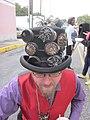 Lafayette Steampunk Hat.JPG