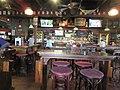 Lagers Restaurant Metairie Louisiana Oct 2017 Interior.jpg