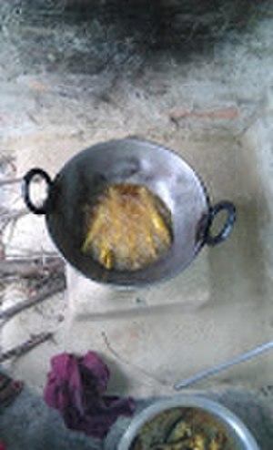 Lagmagadha Guthi - Lagma Pond Fish Fry