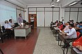 Lakhan Kumar Singh Talks - Hindi Workshop And Seminar - NCSM - Kolkata 2018-03-26 9365.JPG