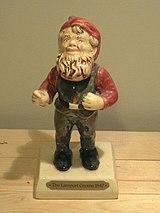 Garden gnome - Wikipedia