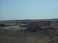 Landschaft im Euphrattal von Raqqa nach Deir ez-Zor (38674561312).jpg