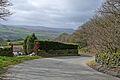 Lane, gate, hills (3357933546).jpg