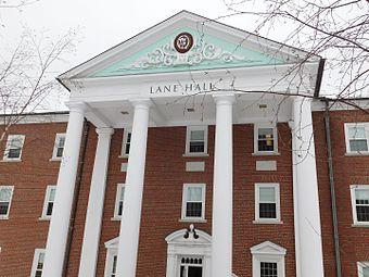 LaneHall