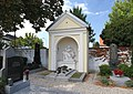 Langenzersdorf - Priestergrabkapelle.JPG