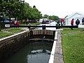 Langley Mill (Great Northern) basin of the Erewash Canal - Cromford Lock 14 - panoramio.jpg