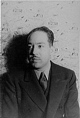 Langston Hughes (1936)