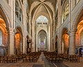 Laon Cathedral Nave 2, Picardie, France - Diliff.jpg