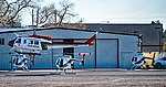 Las Vegas Metropolitan Police Department choppers at North Las Vegas Airport.jpg
