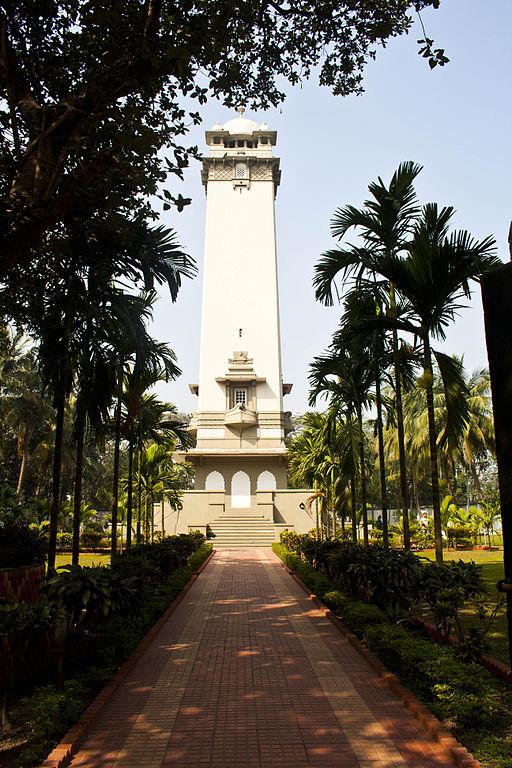 Lascar War Memorial (Photo: Indrajit Das)