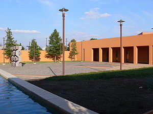 Latino Cultural Center - Latino Cultural Center, Dallas