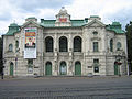 Latvian national theater front.jpg