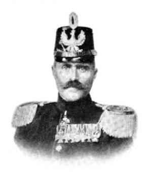 Lothar von Trotha - Lothar von Trotha