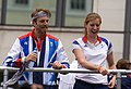 Laurence Halsted, Anna Bentley - Our Greatest Team Parade.jpg