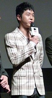 Lawrence Chou Hong Kong actor