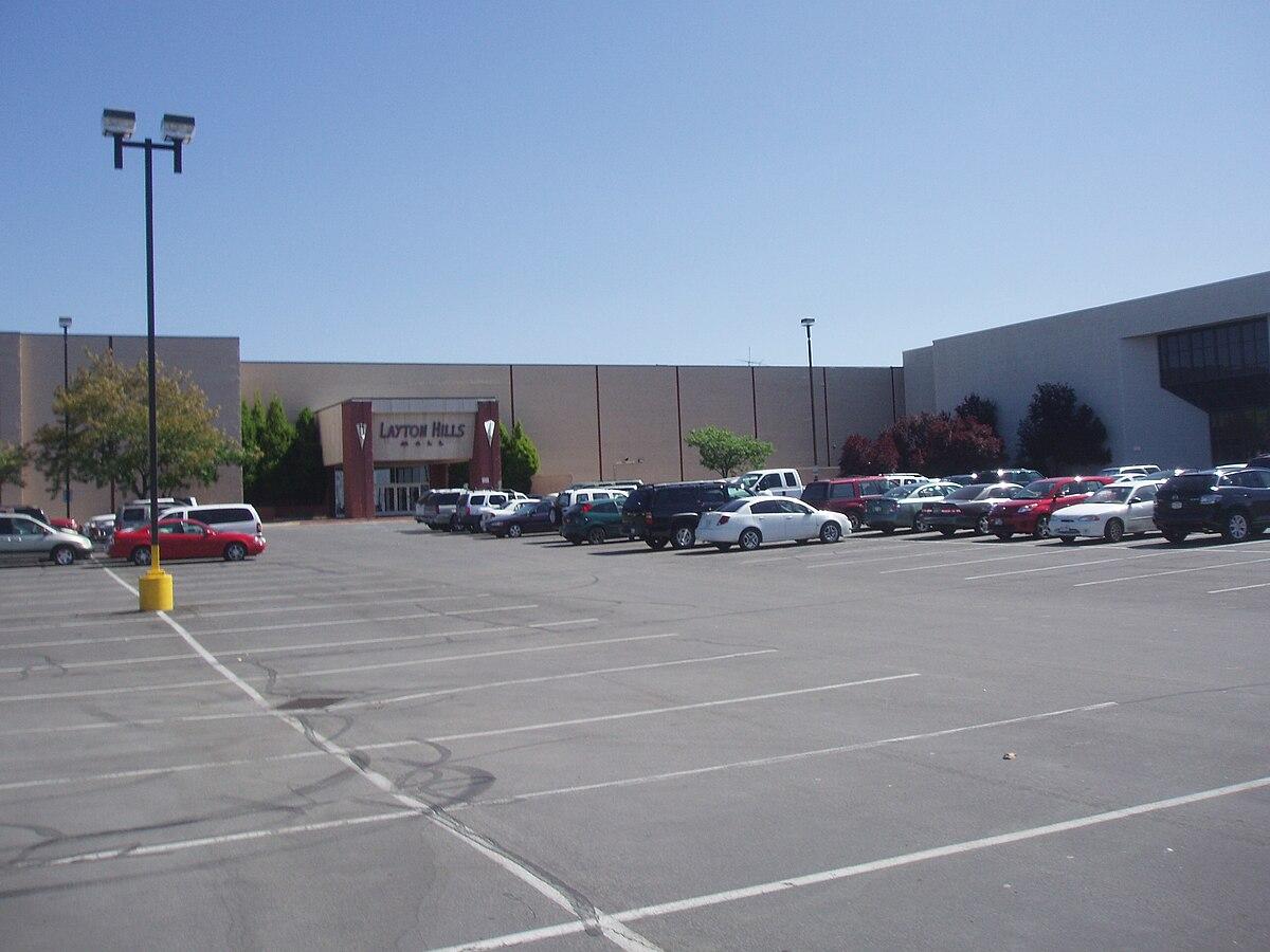 Layton Hills Mall Wikipedia