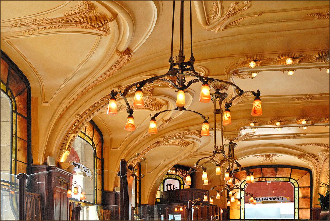 Brasserie Les Grands Caf Ef Bf Bds Libourne