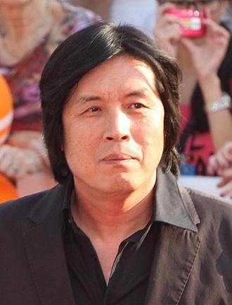 Lee Chang-dong - Lee Chang-dong at 2010 Karlovy Vary International Film Festival