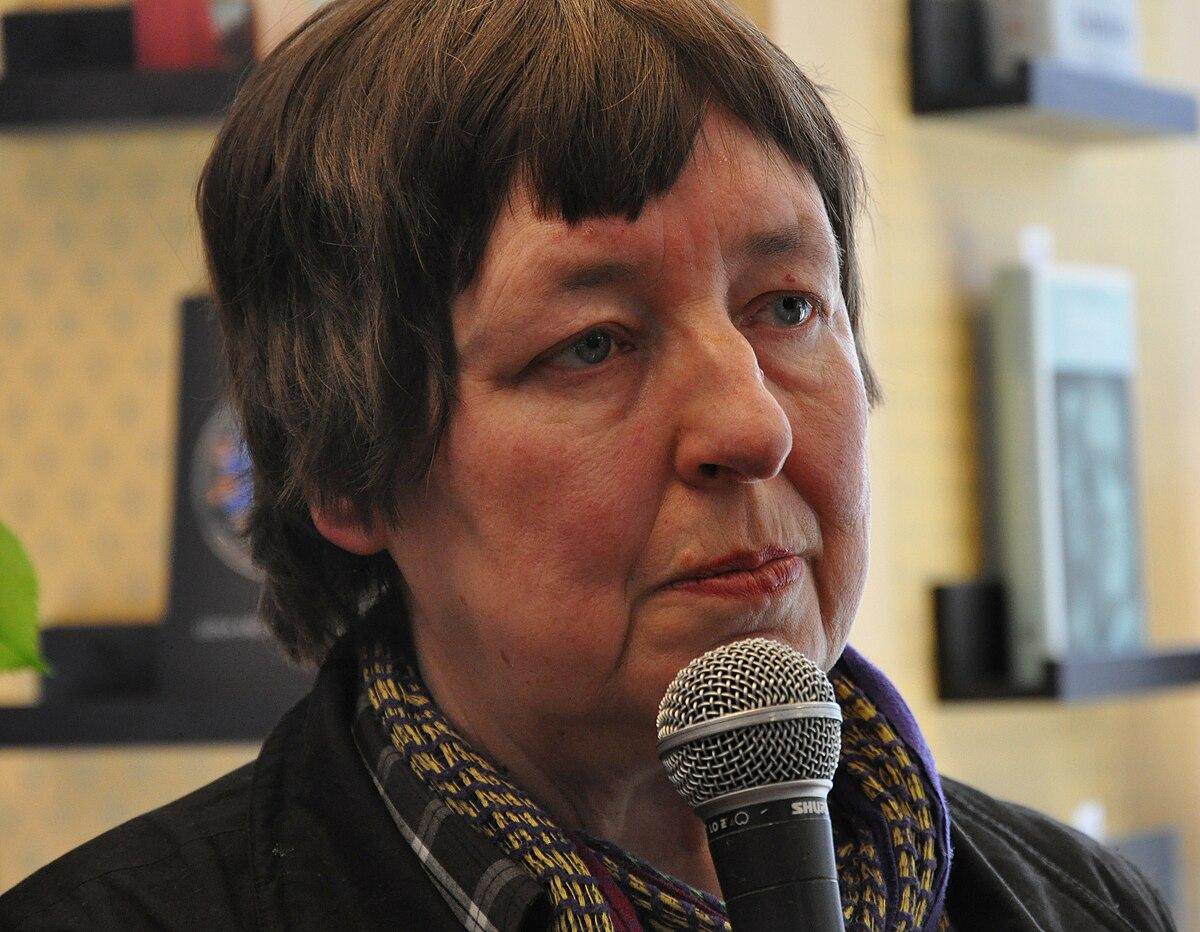 Leena Krohn
