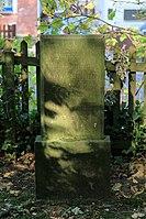 Leer - Logaer Weg - Philippsburger Park - Jüdischer Friedhof 04 ies.jpg