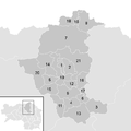 Leere Karte Gemeinden im Bezirk BM.png