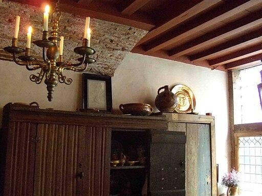 Leiden American Pilgrim Museum1
