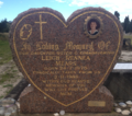 Leigh Leigh headstone.png