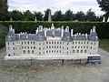 Les miniatures du claret le chateau de chambord - panoramio.jpg