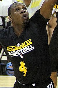 Lester Hudson Lakers Summer League.jpg