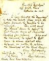 Letter from David D. Porter, U. S. S. General Lyon off White River, to Seth Ledyard Phelps, September 12, 1863.jpg