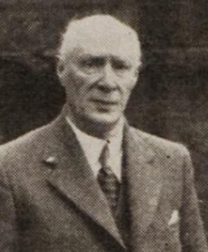 Lewis Spence - Image: Lewis Spence writer