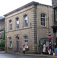 Library - Hope Street - geograph.org.uk - 482637.jpg