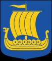 Lidingö kommunvapen - Riksarkivet Sverige.png