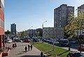 Lieanida Biady street (Minsk, Belarus) — Вуліца Леаніда Бяды (Мінск, Беларусь) — Улица Леонида Беды (Минск, Беларусь) p06.jpg