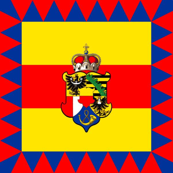 Liechtenstein princelystandard 1912