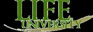 Life University - Image: Life university logo