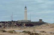Lighthouse in Cape Trafalgar.jpg