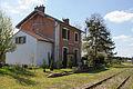 Ligne de Bourron-Marlotte à Malesherbes - 2013-04-21 - IMG 9400.jpg