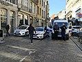 Lille, gilets jaunes 23-03-2019 police nationale 02.jpg