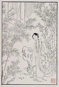 https://upload.wikimedia.org/wikipedia/commons/thumb/f/fc/Lin_Daiyu_Hongloumeng_Tuyong.jpg/190px-Lin_Daiyu_Hongloumeng_Tuyong.jpg