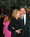 Linda November and Tony Orlando.jpg