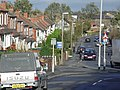 Line of Semis on Street Lane, Gildersome - geograph.org.uk - 77525.jpg