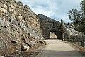 Lion Gate, Mycenae, 201505.jpg