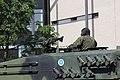 Lippujuhlan päivän paraati 2014 073 Panssariprikaati Leopard 2A4.JPG